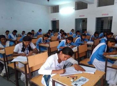 Chhattisgarh, Board of Secondary Education, Board exam,