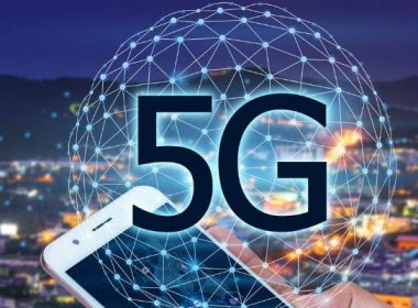 5G internet in india