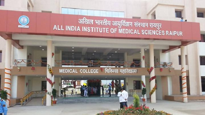 Two corona positive patients found in Balodabazar district, number 104 in the state
