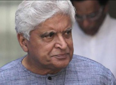 Javed Akhtar Threatens BJP leader