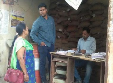 After Delhi, now Chhattisgarh government will give one month advance ration to BPL families