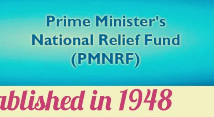 pm relif fund