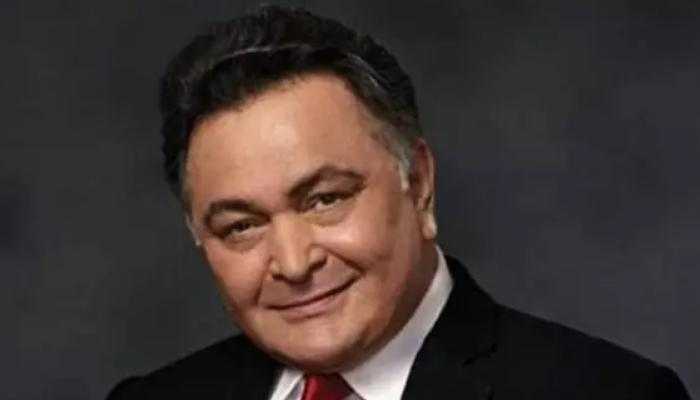 Rishi Kapoor appeals to the government, open liquor shops in the evening, people will be depressed