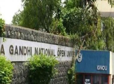 IGNOU: Project assignment submission date extended to April 30