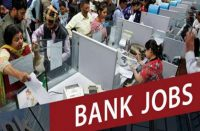 OSCB: Hear those who want jobs in the bank… Recruitment to 786 posts left here