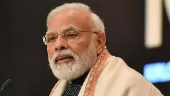 PM Modi gives 20 lakh crore economic package to the country, doubt on lockdown 4.0