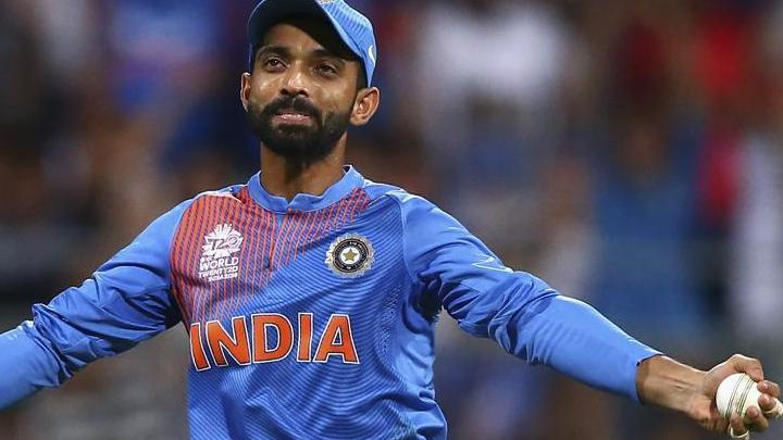 Rahane said… Ready to play in empty ground, get IPL done, viewers will also watch from home