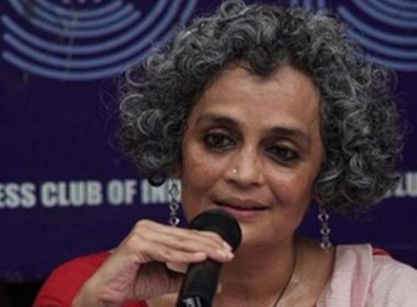 Arundhati Roy told PM Modi, Hitler wants to wipe out Muslims