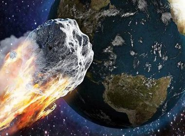 Asteroid just passed by Rati, fingers amputated by scientists