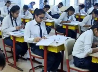 CBSE has given the biggest relief… the student who lives there can choose the exam center