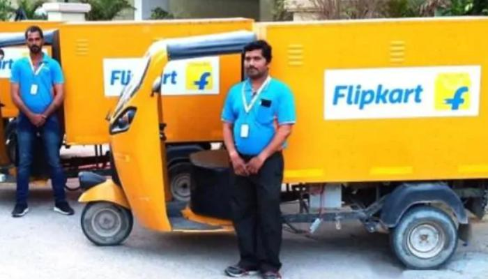 Ban on Flipkart and Amazon, Home Ministry order… Sell only essential goods