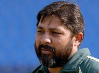 Inzamam was told by the spectator in a cricket match, 'Aloo', reached to kill with a bat