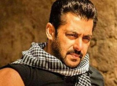 Salman trapped in farm house, said ... did not see father for three weeks