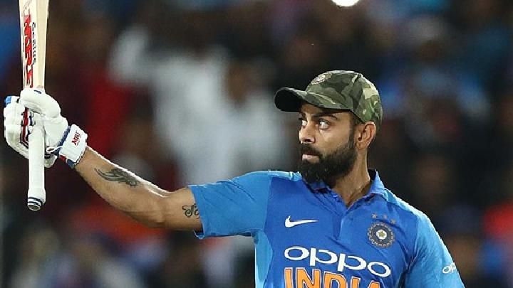 Virat kohli gave this special message for you, every fan will be happy