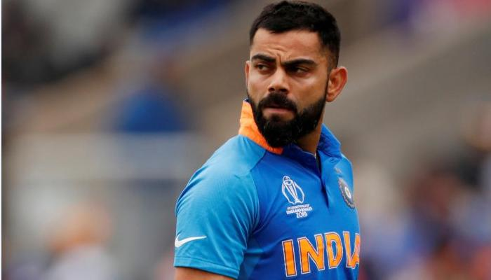 If there was no selection in the state team, Kohli cried overnight, see where you have reached with hard work