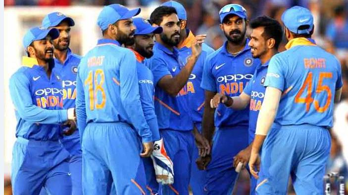 Backward India in ICC Test cricket, lost first ranking, slipped here