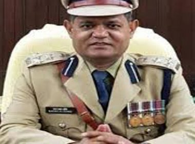IG Ratanlal Dangi wrote an open letter to the students, colleagues…