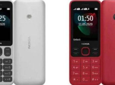 TECH: NOKIA launched two Dhansu feature phones in the range of two thousand