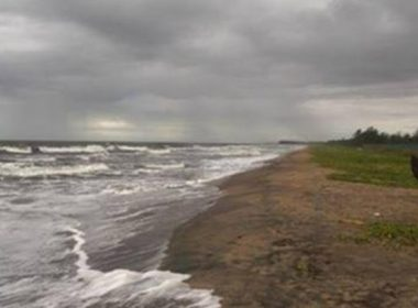 Amfan will rain havoc: 11 people of Odisha were evicted from their homes