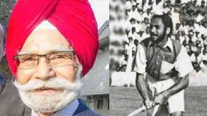 Balbir Singh hospitalized for three times Olympic gold in the country