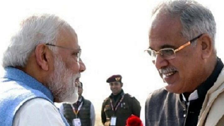 What suggestions has CM Bhupesh sent to PM Modi? Click here now to know