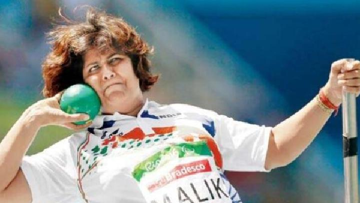 Deepa Malik is taking retirement, the first woman to win a medal in the Paralympic Games