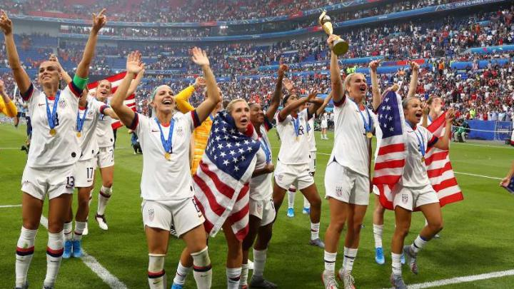 FIFA women's football tournament to be held in India next year, schedule continues