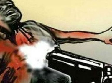 Father and son shot each other,