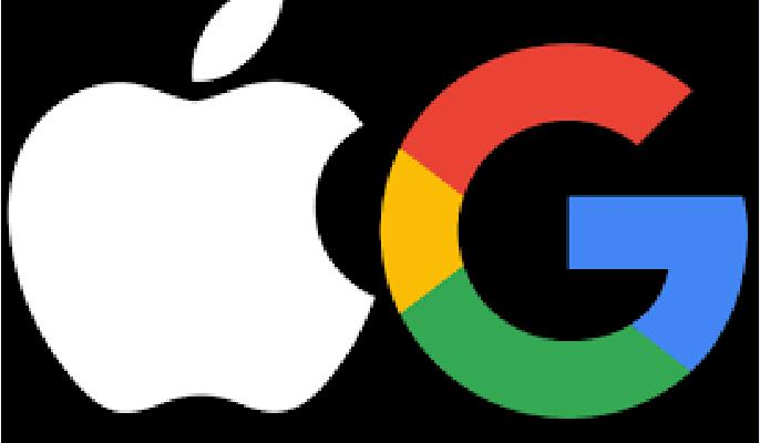 Developers were stealing data under the guise of Corona, Google-Apple stopped live tracking
