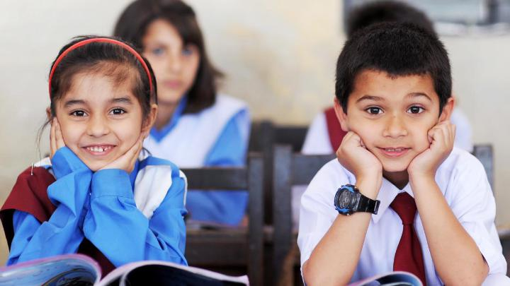 Principal appointed for English medium schools to be opened in the state, society will be formed