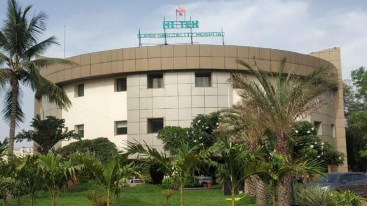 Allegations, the patient was already dead, kept taking money after being told that Hitech Hospital was alive