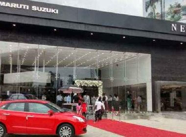 Automobile industry shocked, not a single Maruti car sold in April