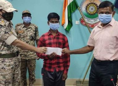 Leaving Maoism the way to live a good life, 8 lakh Naxalites surrendered