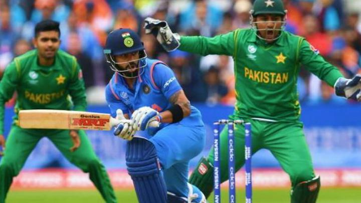 Pakistan team cricketers to be imprisoned in a stadium for three months