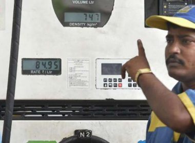 Do you know how much money the government will get by increasing the price of petrol and diesel?