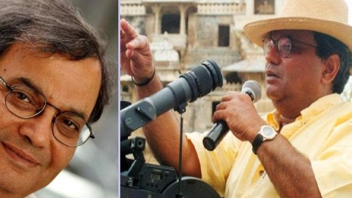 Why don't you donate 90 per cent of the gold at the time of this crisis, Subhash Ghai is surrounded