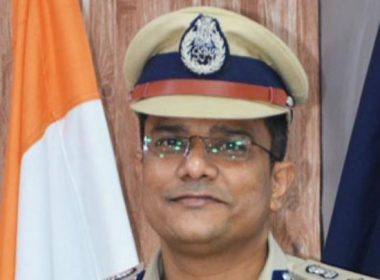 Arif Sheikh will also take charge of ACB and EOW along with Raipur SSP