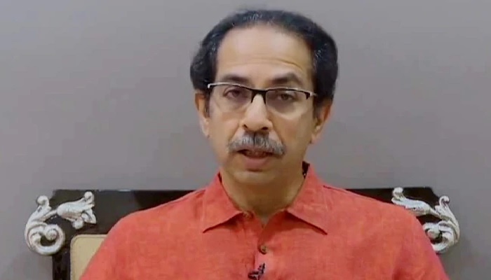 Uddhav Thackeray,