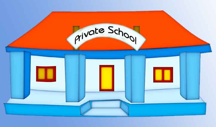 Chhattisgarh Private School Management Association,